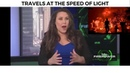 FOX NEWS ADMITS GOVERNMENT USING LASERS DEW BEFORE CA FIRE
