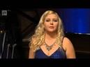 Jean Sibelius: Var det en dröm - soprano Sanna Matinniemi
