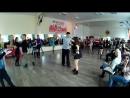 DnD Beginner. 1/2 финала. 2 заход. 1 танец. Чемпионат Юга России 2018.
