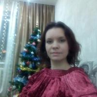 Наталия Хлебова