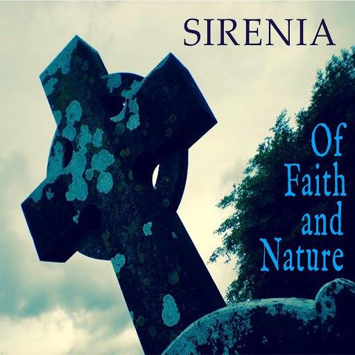 Sirenia альбом Of Faith and Nature