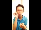 Filipino deaf gay comedy and who is challenge