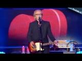 Umberto Tozzi - Ti amo - 40'anni Arena di Verona