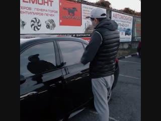 Шторки на магнитах вместо тонировки - Pro Авто