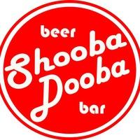Логотип Shooba-Dooba Bar