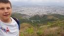Поход на Pico de Tijuca 1022 м solo hike to Pico de Tijuca