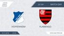 AFL18. United World. Premier League. Day 25. Hoffenheim - Flamengo