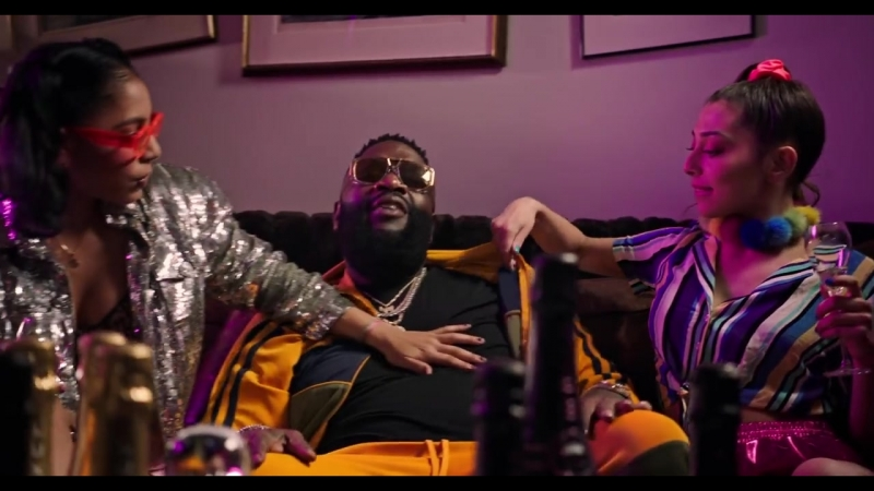 Rick Ross Dave East - Fresh Prince Of Belaire