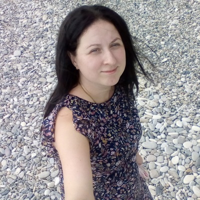 Юлия Милованова