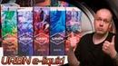 URBN WORLDWIDE e-liquid - ОБНОВЛЕНИЕ ВСЕЙ ЛИНЕЙКИ!