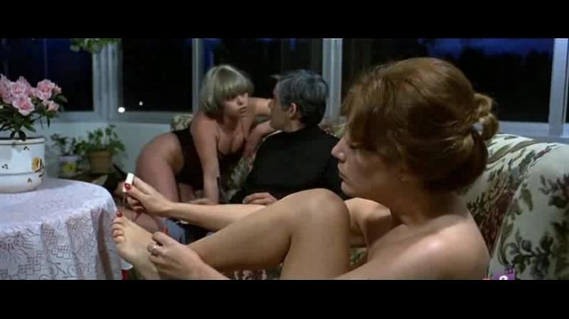 Дом потерянных женщин _ La casa de las mujeres perdidas (1983) Испания