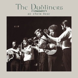 The Dubliners альбом The Dubliners At Their Best