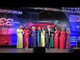 Мисс Роял Авто Шоу 2015 _ Miss Royal Auto Show 2015 - 5 серия