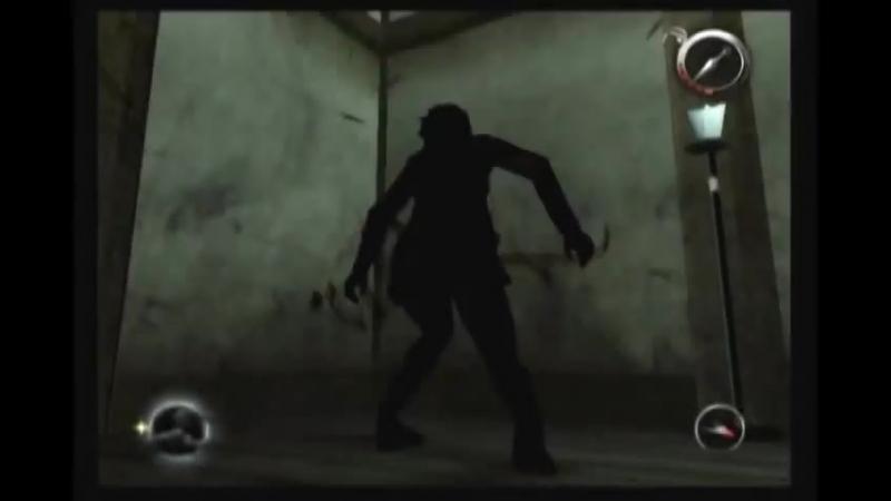 Tenchu - Shadow Assassins - Trailer - Ayame's A Bad Girl ( 480 X 720 ).mp4