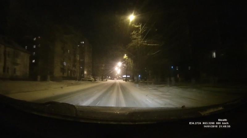 Largus Н 514 МЕ 32 рус