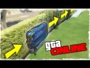 Quantum Games СЕКРЕТНЫЙ ВЪЕЗД - GTA 5 ONLINE ЭПИК В ГТА ОНЛАЙН Full HD 1080