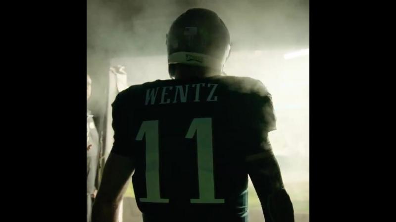 Carson Wentz returns. INDvsPHI