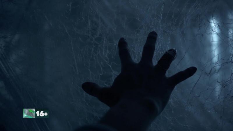 Премьера: Оборотень (6 сезон) по будням в 15:10 (МСК) на Sony Sci-Fi (промо 1)