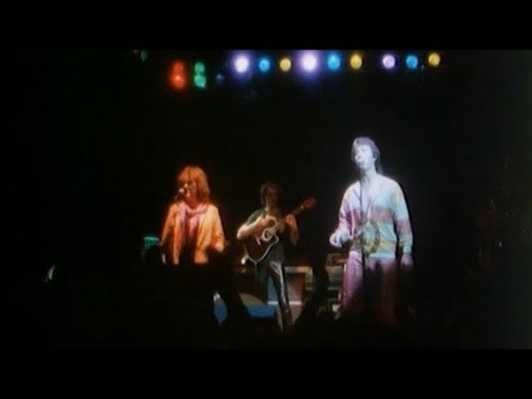 Mike Oldfield Maggie Reilly Barry Palmer Tricks of the Light Live Version