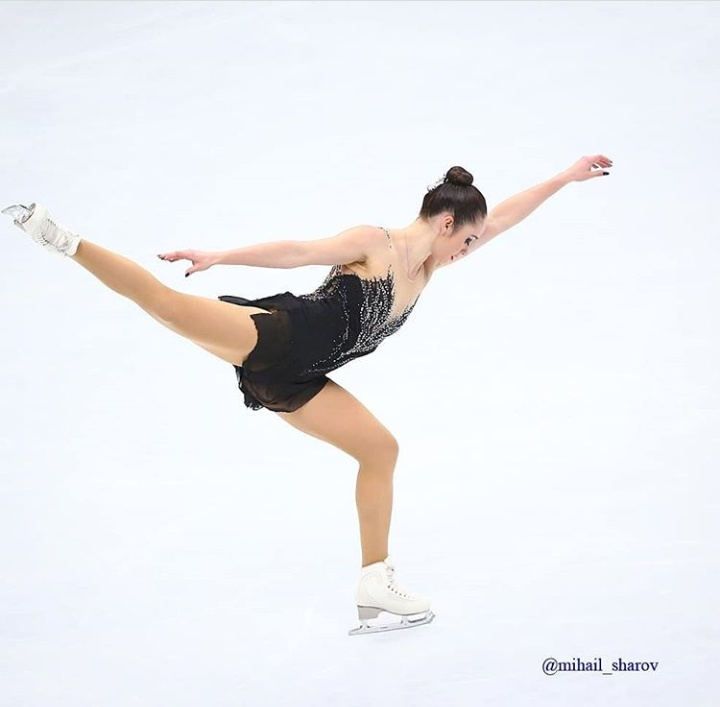Кейтлин Осмонд / Kaetlyn OSMOND CAN - Страница 9 F_hTMAJ4qUU