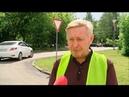 10 07 2018 Общественники проверили качество ремонта ижевских дорог