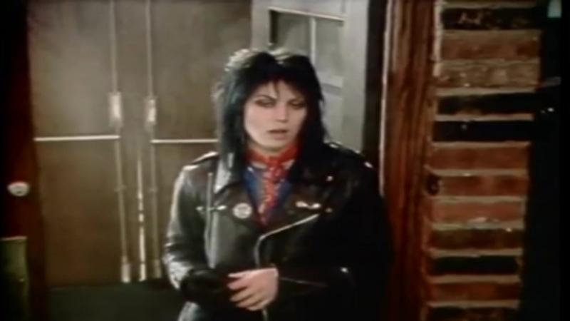 Joan Jett And The Blackhearts - I Love Rock'N'Roll (1982)