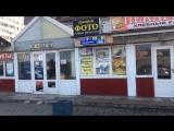 Незаконный Рынок в 1000 кв.м в Приморском районе на улице Ольховая 16. (22.04.2018)