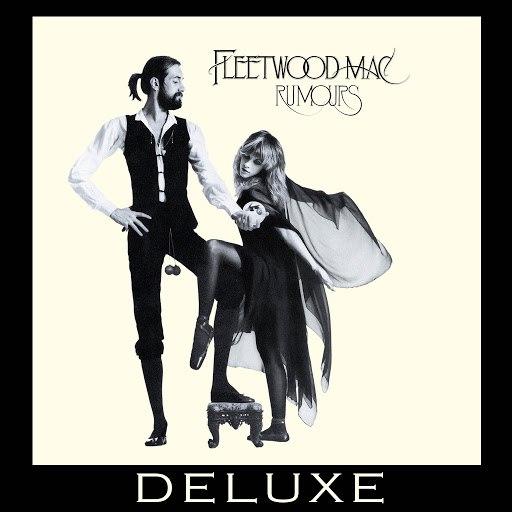 Fleetwood Mac альбом Rumours (Deluxe)
