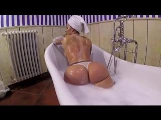 Вот это агрегатище (порно, секс, эротика, попка, booty, anal, анал, сиськи, boobs, brazzers)