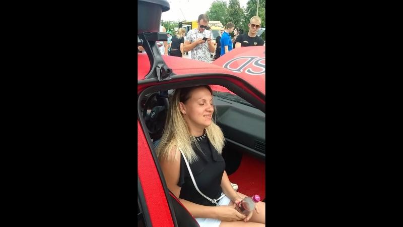 Авто фестиваль волжский