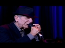 01 Leonard Cohen – Dance Me To The End Of Love – Live In London