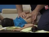 Особенные. В Ульяновске дети с ДЦП получили шанс на выздоровление http://ulpravda.ru