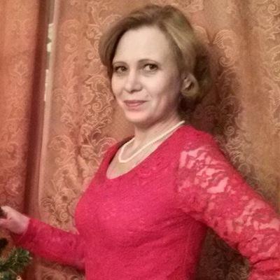 Елена Зотикова