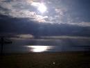 Крым. Евпатория. Море.