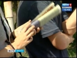 Иркутяне провели пикет в защиту дома Рассушина
