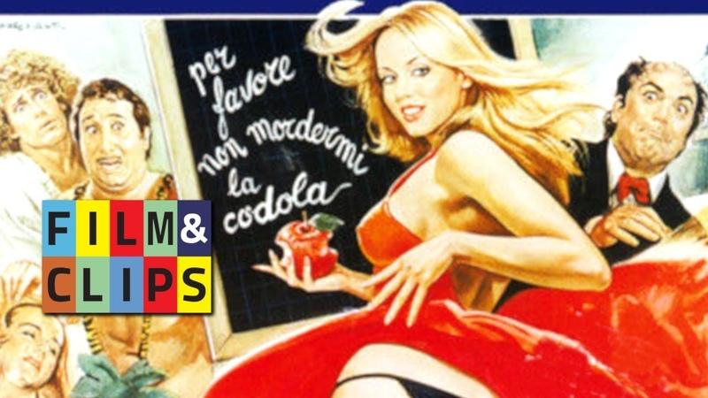 La Liceale il Diavolo e L'Acquasanta Film Tv Version by Film Clips