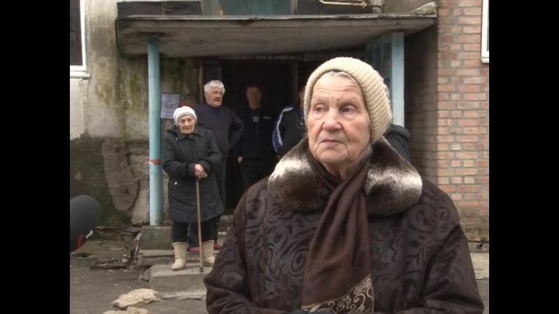 Акценти дня - Проект із заміни підїздних дверей на мікрорайонах Волкова-Пацаєва (Backstage 2)