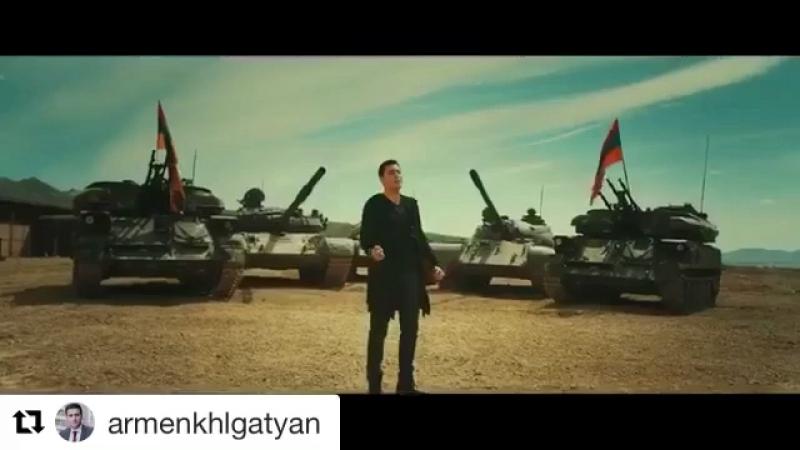 Armen Hlgatyan - Hayoc Banac