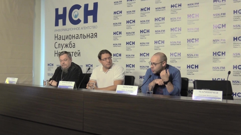 Граница между шуткой и экстремизмом в Москве обсудили, как не пойти под суд за репост. ФАН-ТВ