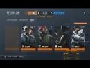 🔴 Clash or Maverick Tom Clancy's Rainbow Six Siege