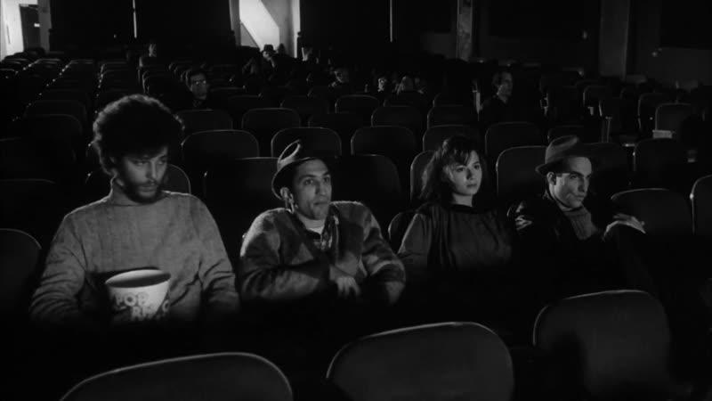 Stranger Than Paradise (1984) Jim Jarmusch - subtitulada