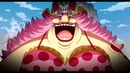One Piece「AMV」- Luffy VS Big mom - Episode 841