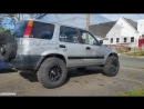 Off Road LIFTED CR-V