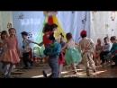 моя Маша танец в детском саду посвященный к 8 марта
