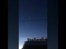 Метеор на Амгой