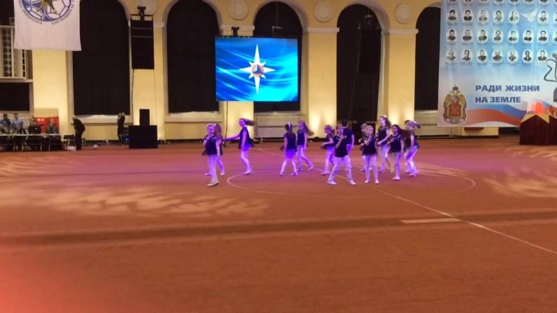 Зимний стадион Санкт-Петербурга XXIV международный благотворительный турнир по мини-футболу !