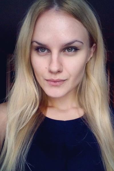 Кристина Лобанова