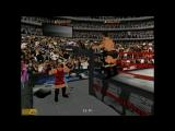 Rob Van Dam vs Randy Orton