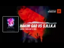 Hakim Gad Vs S.H.i.K.A - Dark Thoughts 003 Periscope Techno music