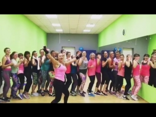 MK Strong by Zumba 💪✅